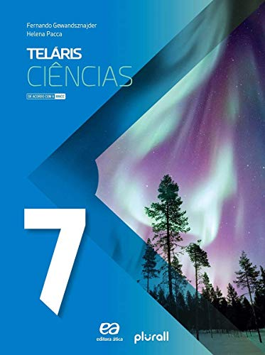 Teláris - Ciências - 7º ano