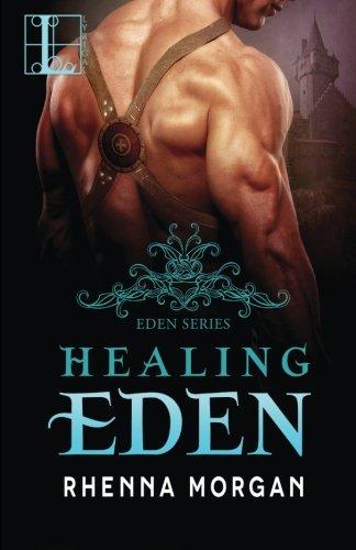Read Online Healing Eden PDF