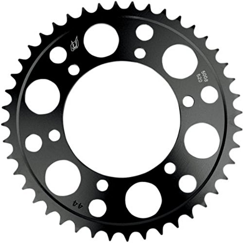 (Driven Products 520 Steel Rear Sprocket 46t Natural)