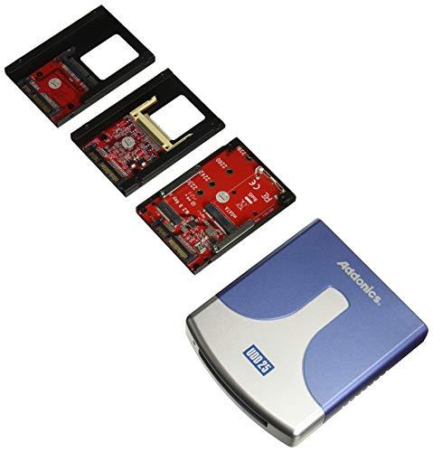(Addonics Pocket UDD25 with eSATA/USB 3.0 Interface)