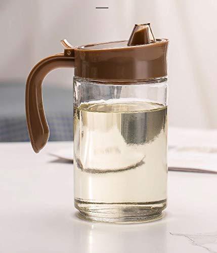 Oil Dispenser Glass Bottle