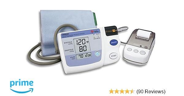 Amazon Omron Hem 705 Cp Auto Inflate Blood Pressure Monitor