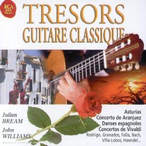 guitare classique compositeur