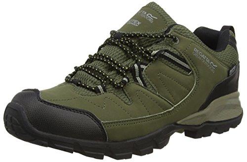 Holcombe Dkspr Hommes graplf Low Pour Chaussures De Taille Vert Regatta Basse Randonne dBCAwqdP