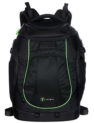 Ikigai Rival Backpack with Camera Cell - Medium by Ikigai
