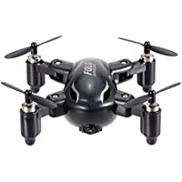 Goolsky Song Yang X31C 0.3MP Camera WIFI FPV Foldable Pocket Drone 3D Flips Headless Mode G-sensor Mini RC Quadcopter