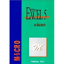 Excel 5 MAC