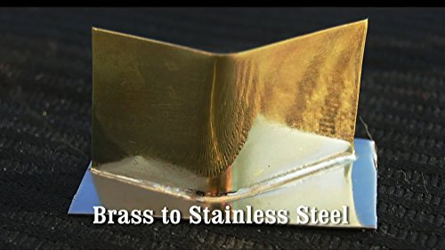 Muggy Weld SSF-6 56% Silver Solder Starter Kit by Muggy Weld (Image #6)