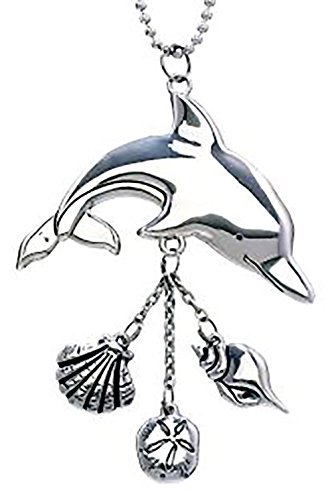 Jumping Dolphin Dangle - Cool & Custom {7
