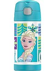 Thermos FUNtainer Insulated Drink Bottle, 355ml, Disney Frozen, F4017FZ6AUS