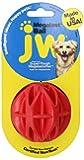 JW Pet Company MegaLast Ball Dog Toy, Medium, Colors Vary