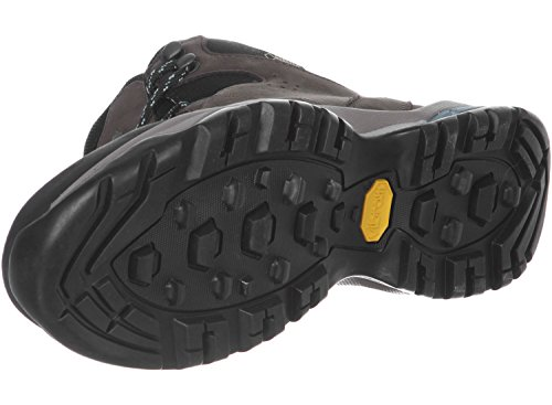 Scarpa Moraine Plus Mid GTX W Zapatillas de senderismo 38,5 charcoal/air