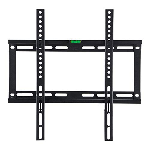 23 Fixed Lcd Wall Mount - Low Profile Fixed TV Wall Mount Bracket for 23-55