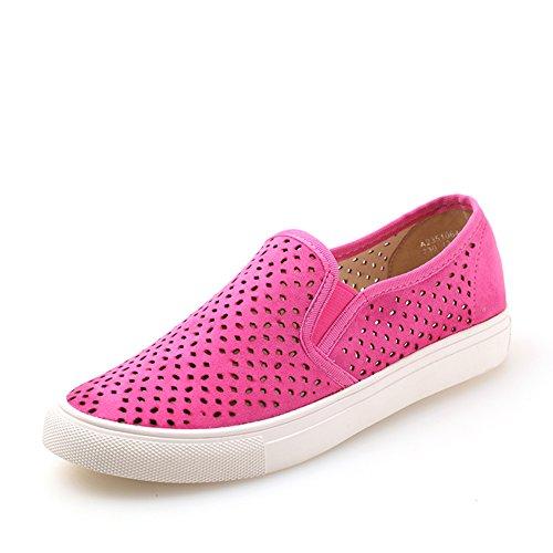 Zapatos de Chris/Mujeres transpirables zapatos hueco/Pie plano zapatos B