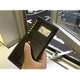 放射線測定器 ガイガーカウンター DX-2 米国ITS社製(日本語マニュアル付属)