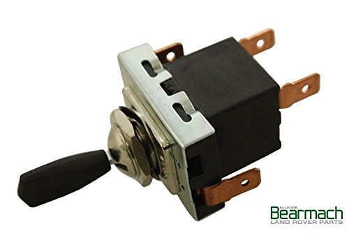 LUCAS - Toggle Switch Part# -