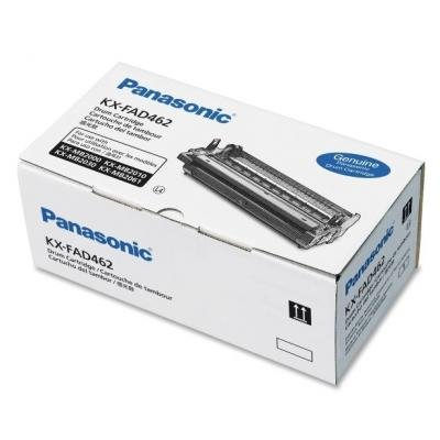 Panasonic KX-FAD462 OEM Drum - KX-MB2000/MB2030 Drum Cartridge (6000 Yield)