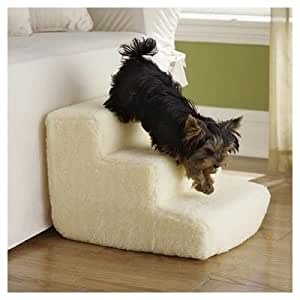 Amazon Foam Pet Stairs Size 3 Step Home And