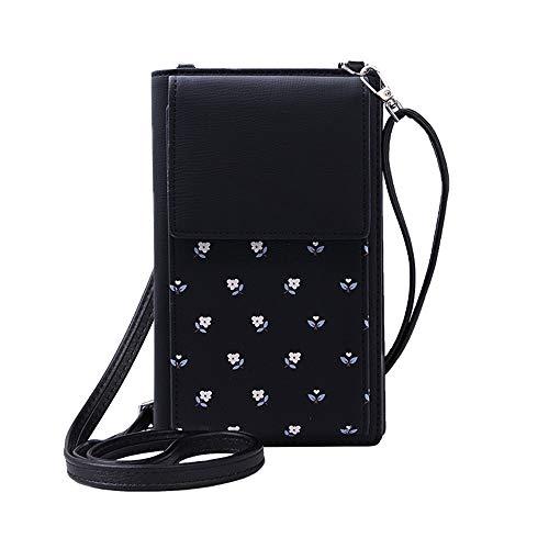 7915a2ab4 FAPPEN Mini Crossbody Bag | Women Small Cellphone Purse Shoulder Bag  Shopping Small Cross Body Wallet Bag | Cellphone Travel Coin Cell Phone  Mini Pouch Card ...