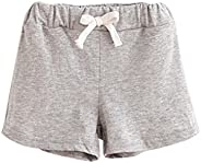 Tenworld Little Boys and Girls' Active Short, Summer Casual Beach Sh