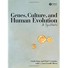Genes, Culture, and Human Evolution: A Synthesis