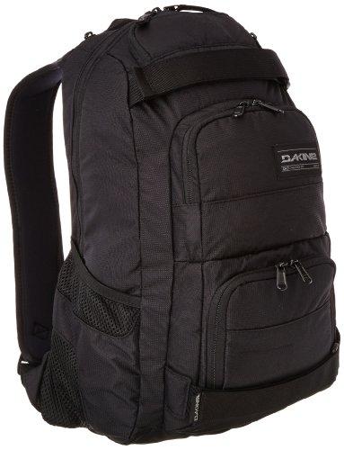 Dakine Duel Backpack, 26-Liter, Black