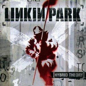 Hybrid Theory (Linkin Hybrid Park Theory Cd)