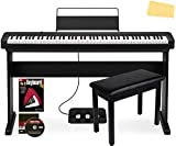 Casio CDP-S150 88-Key Compact Digital Piano