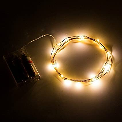 Christmas Outdoor Lights.Azx Led String Light 3m 30 Leds Copper Wire Fairy Lights