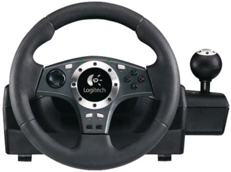 Driving Force Pro Wheel For Ps3 Amazon Co Uk Pc Video Games