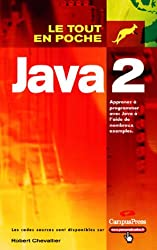 Java 2 : Apprendre à programmer avec Java à l'aide de nombreux exemples