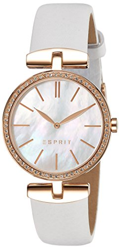 Esprit tp10911 ES109112002 Wristwatch for women With crystals