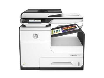 d3q20b # A80 - pagewide Pro 477dw MFP Impresora/Color ...