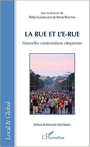 Livres gratuits en ligne La rue et l'e-rue epub pdf