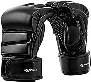 Amazon Basics MMA Gloves