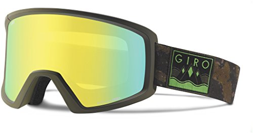 Giro Blok Snow Goggle 2016 - Men