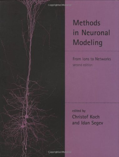 Methods in Neuronal Modeling - 2nd Edition: From Ions to Networks (Computational Neuroscience) (Internal Graphics Transfer)