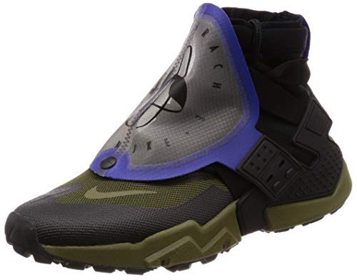 Nike Air Huarache Gripp Qs Men s Shoes Sneakers