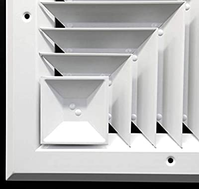 """6""""x6"""" Ceiling Vent Cover"""