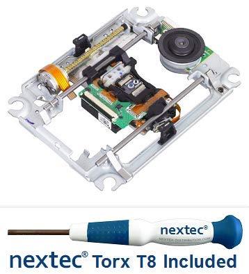 Reemplazo de Solo Laser para PS3 KES-410A KES-410ACA KEM-410