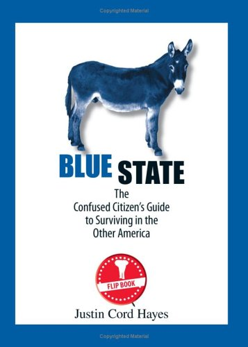 Red State/Blue State