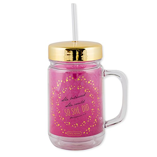 Dual Wall Insulated Tumbler - 7