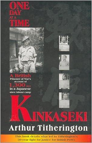Book Kinkaseki: One Day at a Time