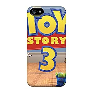 Hot Tpye Toy Story 3 Cases Covers For Iphone 5/5s Black Friday