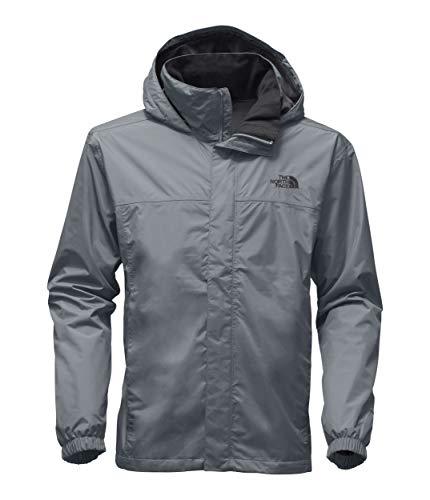 The North Face Men's Resolve Waterproof Jacket