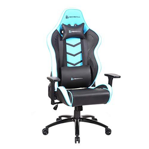 Newskill-Kaidan-Silla-gaming-profesional-reforzada-con-estructura-de-metal-respaldo-con-mecanismo-de-mariposa-reclinable-en-180-grados-reposabrazos-3D-Color-Azul