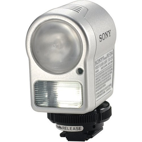 UPC 027242595446, Sony HVLFDH4 Video Flash Light for the DCRHC40/65/85 and the DCRVX2100