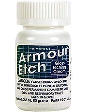 Armour Etch : Glass Etching Cream : 3 oz/85g