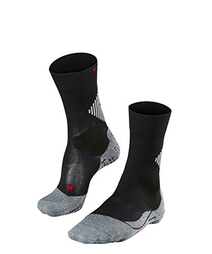 FALKE Unisex, Socken 4 GRIP Stabilizing Funktionsfaser, 1 er Pack
