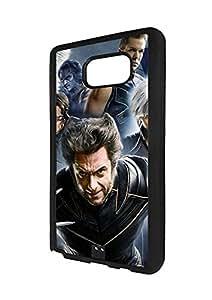 Hipster Samsung Galaxy Note 5 Shockproof Fundas Case X-Men Days of Future Past Marvel Comics Poster Logo Fundas for Galaxy Note 5, Galaxy Note 5 Phone Case Fundas for Boys